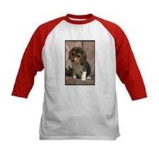 Beagle Puppy Photo Tee