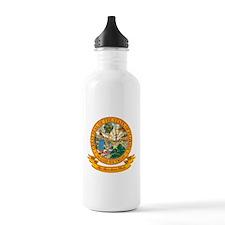 Florida Seal Water Bottle