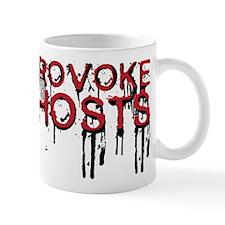 I Provoke Ghosts Mug