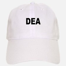 DEA Drug Enforcement Administration Baseball Baseball Cap