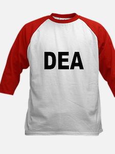 DEA Drug Enforcement Administration (Front) Tee