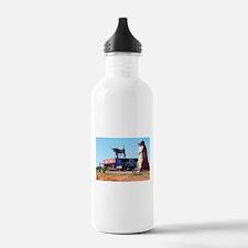 Prairie Dog Store Water Bottle