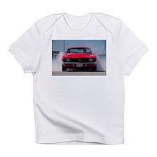 Cool 69 chevy camaro Infant T-Shirt