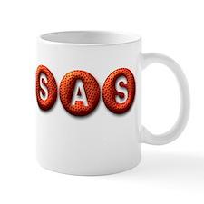 Kansas BB Mug