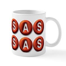 Kansas x2 BB Mug