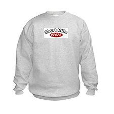 Short Hills, NJ - Street Fair Sweatshirt