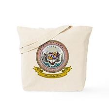Hawaii Seal Tote Bag