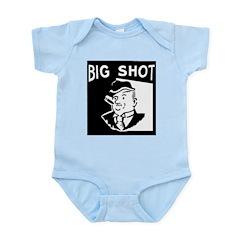 Big Shot Infant Creeper