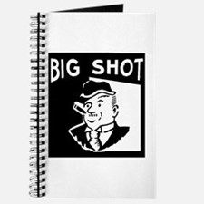 Big Shot Journal