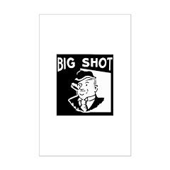 Big Shot Posters