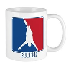 Major League Bungee Jumper Mug