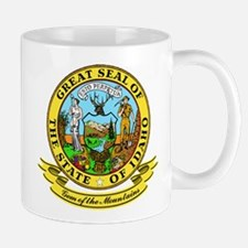 Idaho Seal Mug