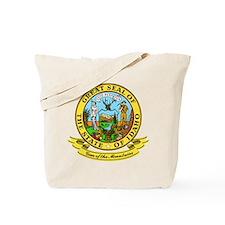 Idaho Seal Tote Bag