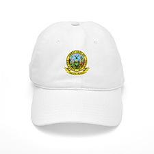 Idaho Seal Baseball Cap