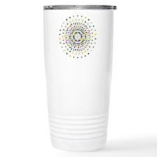 Cute Symmetry Travel Mug