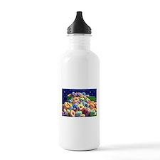 Power Source Water Bottle