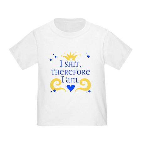 Hilarious Toddler T-Shirt