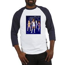 TTBs-a-GoGo Baseball Shirt