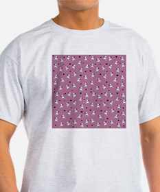 Cute Cool puppies T-Shirt