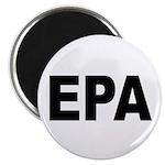 EPA Environmental Protection Agency 2.25