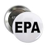 EPA Environmental Protection Agency Button