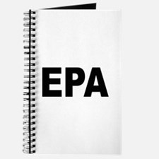 EPA Environmental Protection Agency Journal