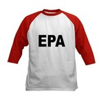 EPA Environmental Protection Agency (Front) Kids B