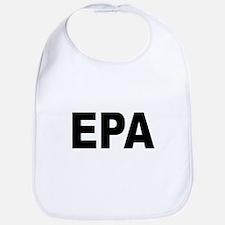 EPA Environmental Protection Agency Bib