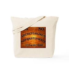 Ouiji Tote Bag