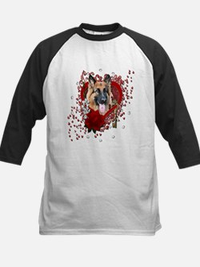 Valentines - Key to My Heart Tee