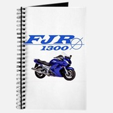 FJR1300 Journal