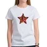 CANDY JELLYBEAN STAR Women's T-Shirt