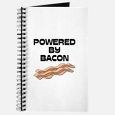 Powered By Bacon Journal