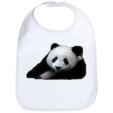 Panda Bib