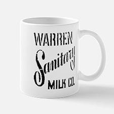 Warren Sanitary Milk Co. Mug