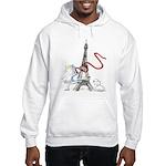 Princess Smartypants Hooded Sweatshirt