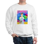 Over the Rainbow Sweatshirt