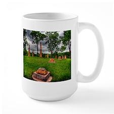 The Henge Mug