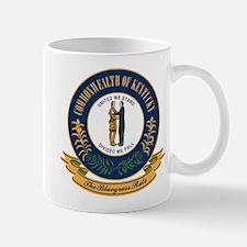 Kentucky Seal Mug