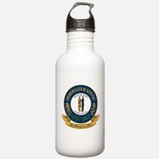 Kentucky Seal Water Bottle