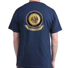 Louisiana Seal T-Shirt
