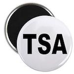 TSA Transportation Security Administration 2.25