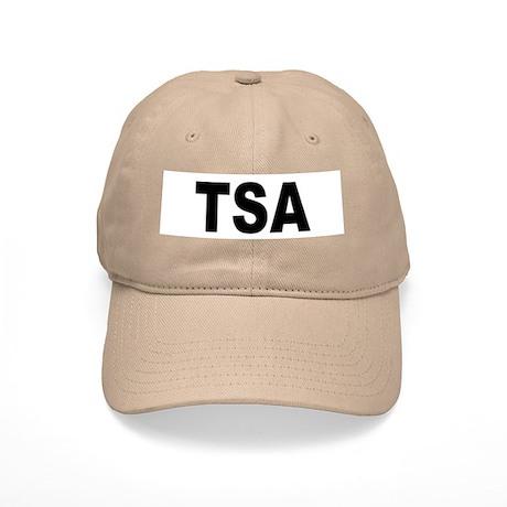 TSA Transportation Security Administration Cap