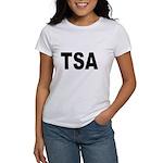 TSA Transportation Security Administration Women's