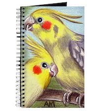 COCKATIELS Journal