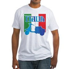 Motoscooter Italia Shirt