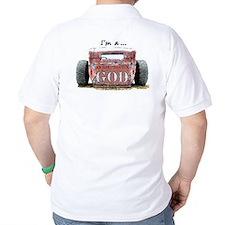 Rat Rod God T-Shirt
