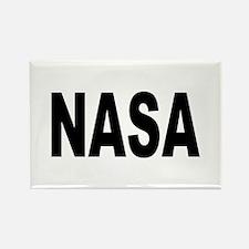 NASA Rectangle Magnet