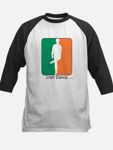Irish Dance Tricolor Boy Tee