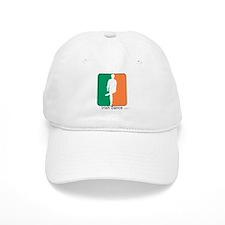 Irish Dance Tricolor Boy Baseball Cap